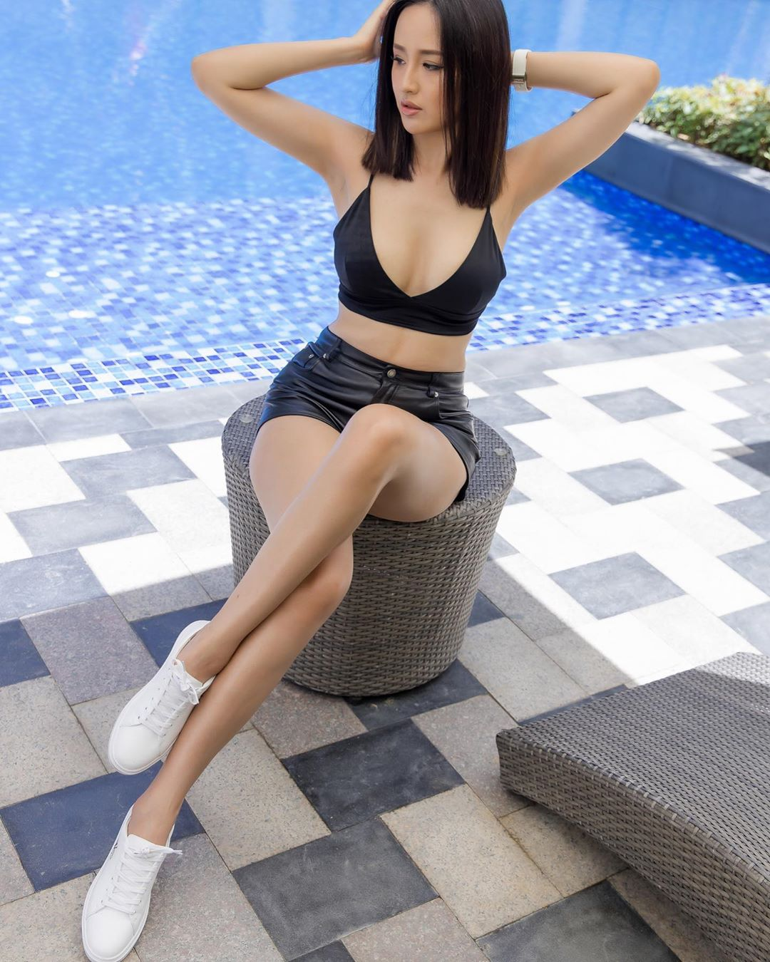 NUDE VN Official website Mai Phuong Thuy 16