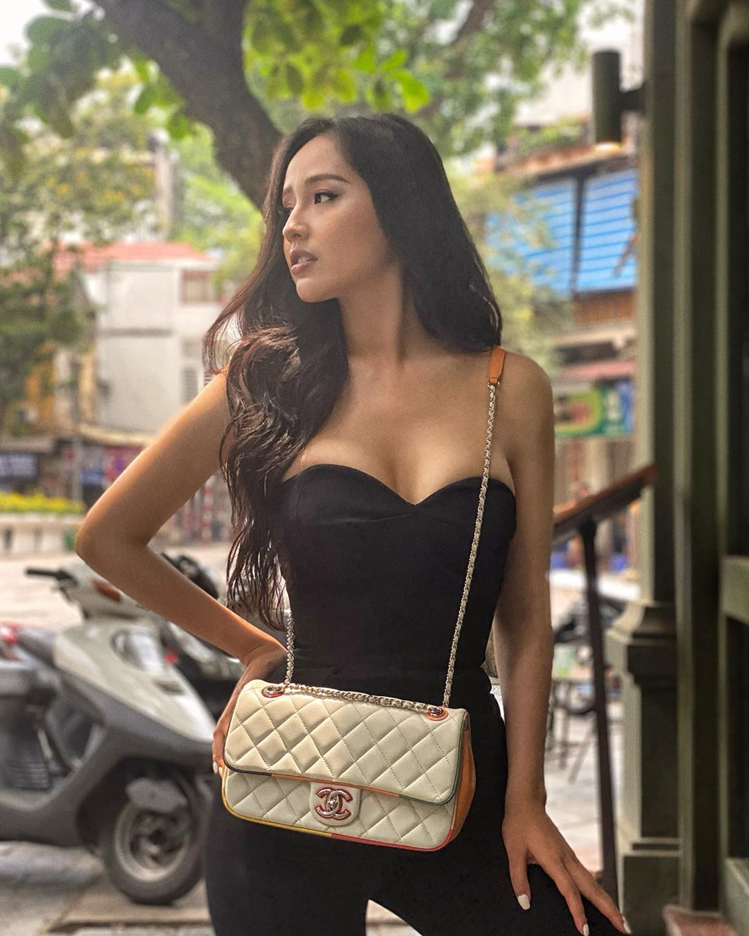 NUDE VN Official website Mai Phuong Thuy 19