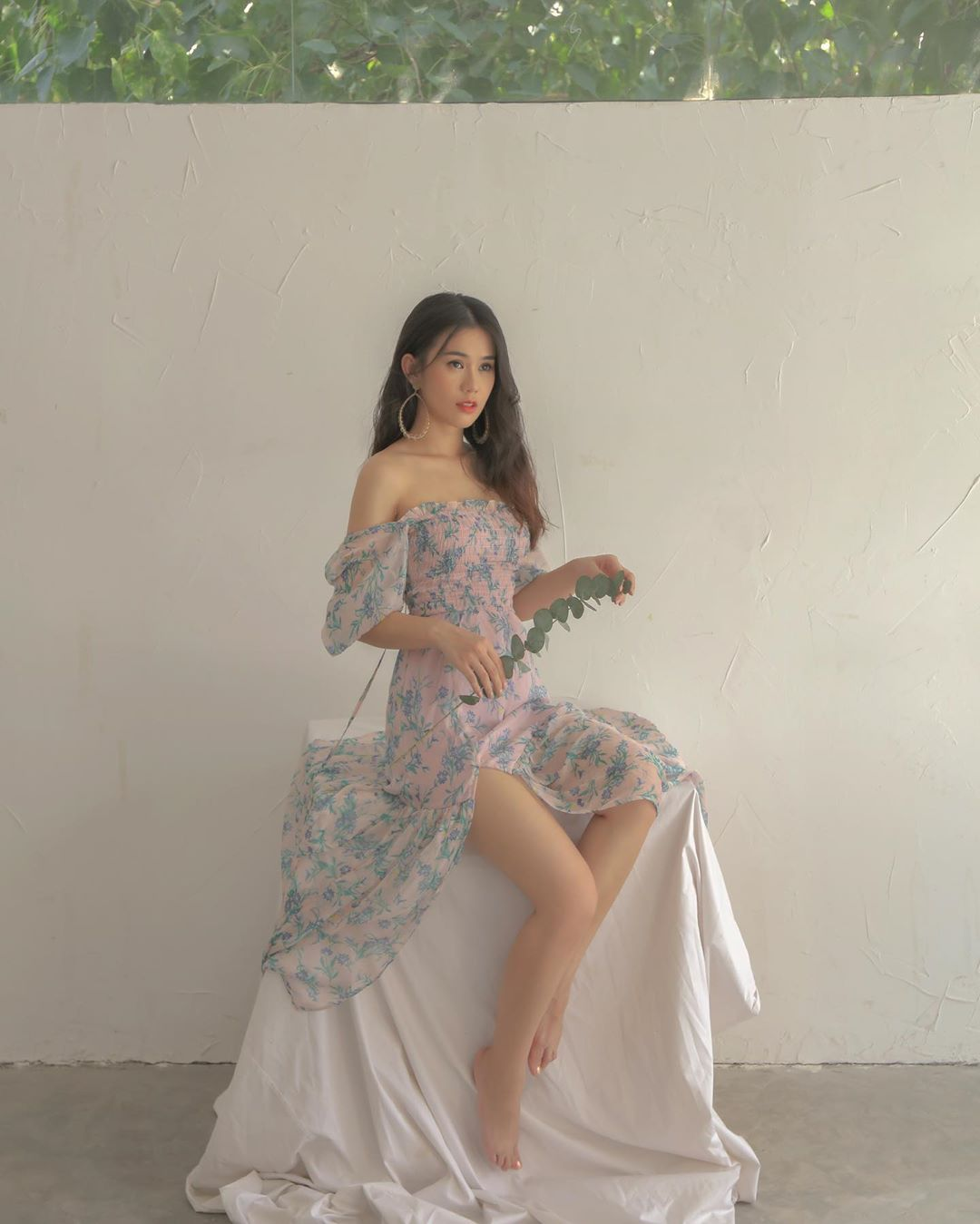 ngocthao official 117603544 329314511787964 4953779092532632858 n #NUDE Hot girl Ngọc Thảo