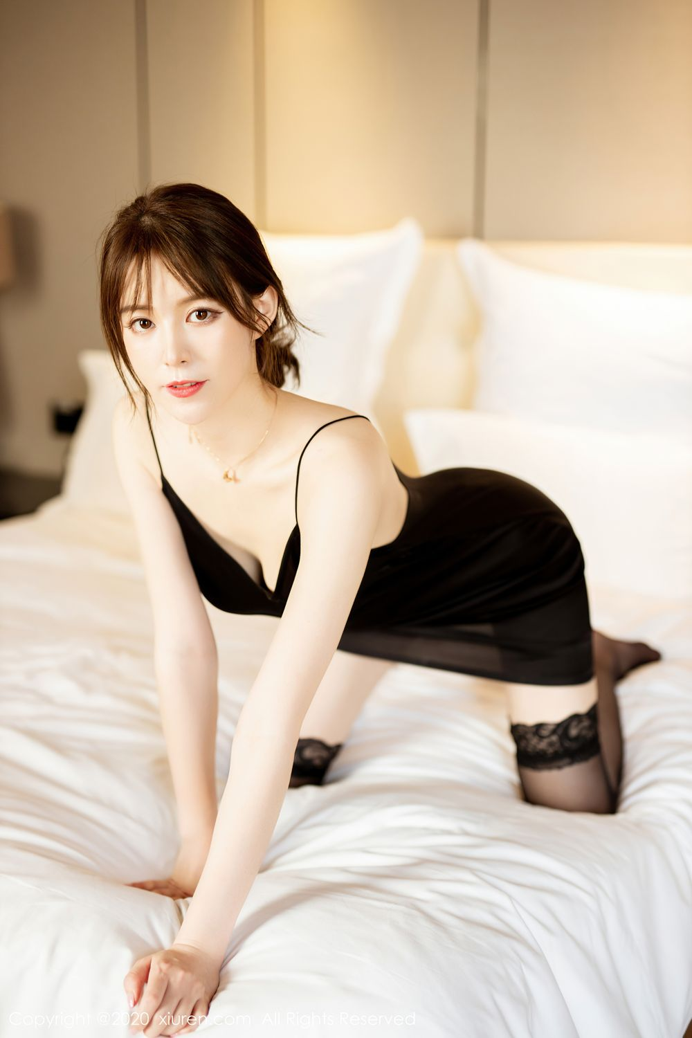 Yoo You You Xiuren Model Nude Vn